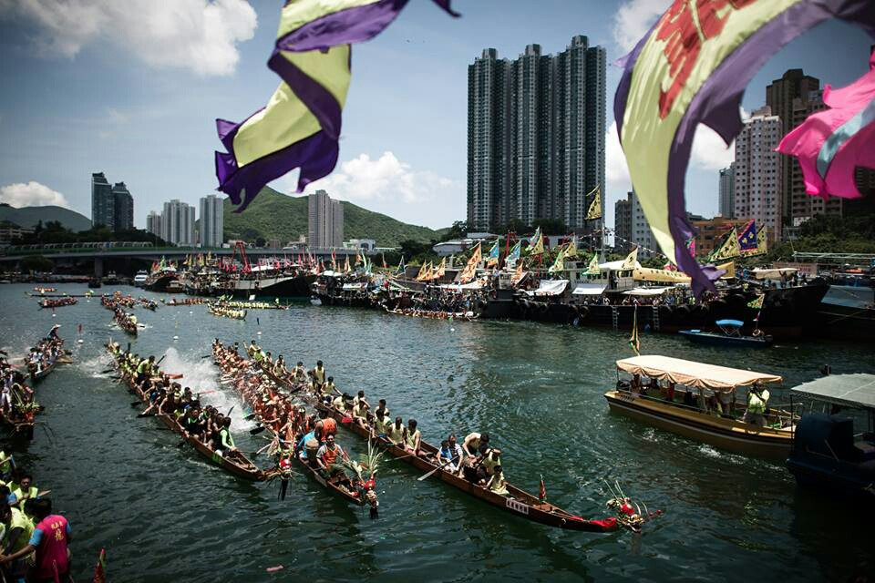 Dragon Boat Festival (China)