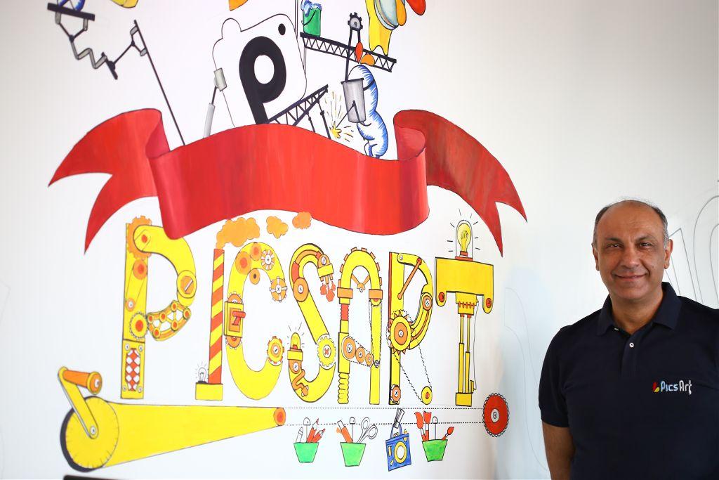 PicsArt CEO's open letter