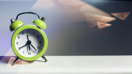 time clock photography wapbokeh colorful