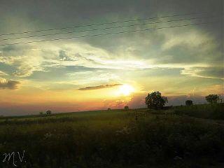 mexico nature travel sunset landscape