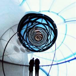 museum doha qatar men architecture