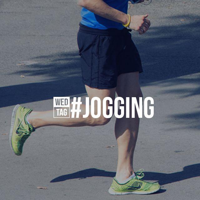 #tag jogging
