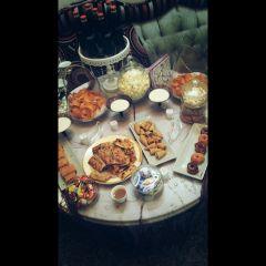 oldphoto food