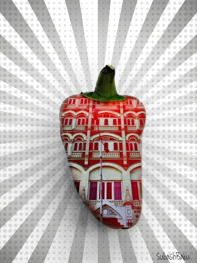 #chilli #redchilli #art #freetoedit