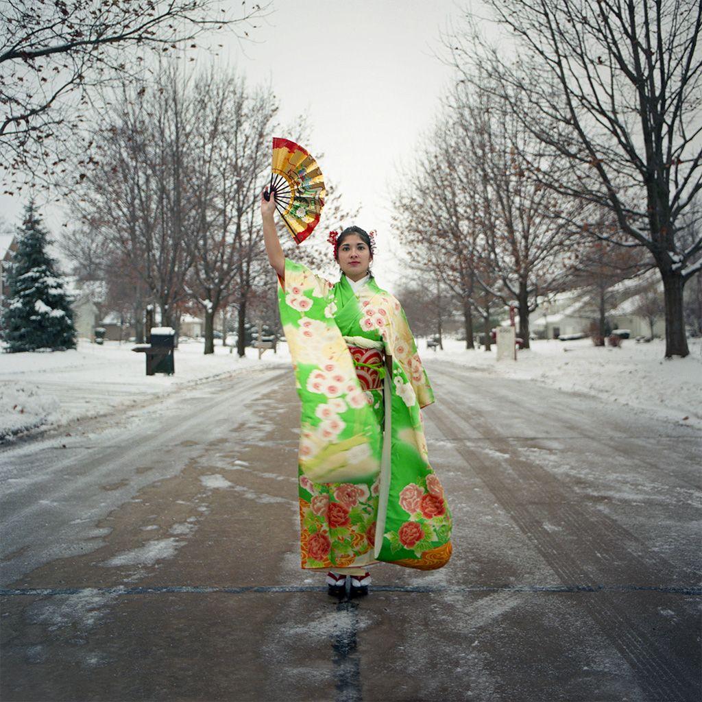 American Culture photos