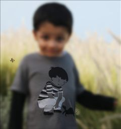 child blur photography quotesandsayings