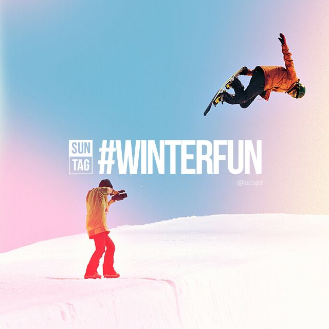 winterfun pictures