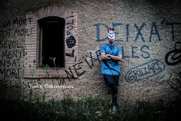 abandoned people urbex photography nature