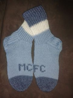 mcfc socks villasukat