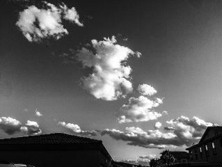 clouds lasvegas